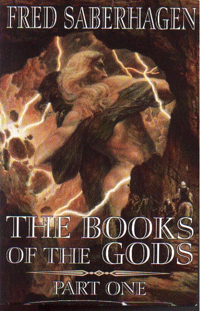 The Books Of The Gods Part One